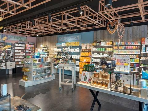 Vitaminstore Almere stad