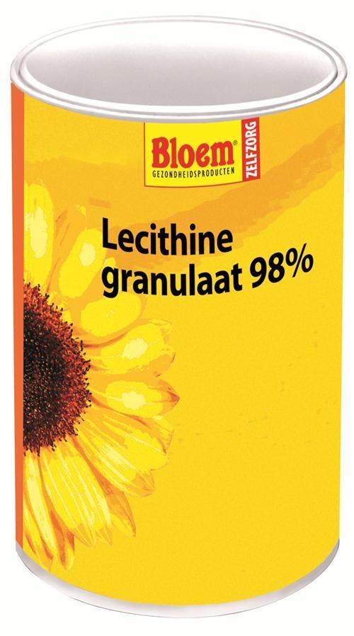 Afbeelding van Lecithine Granulaat 98%