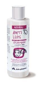 Afbeelding van Altopou anti luis shampoo