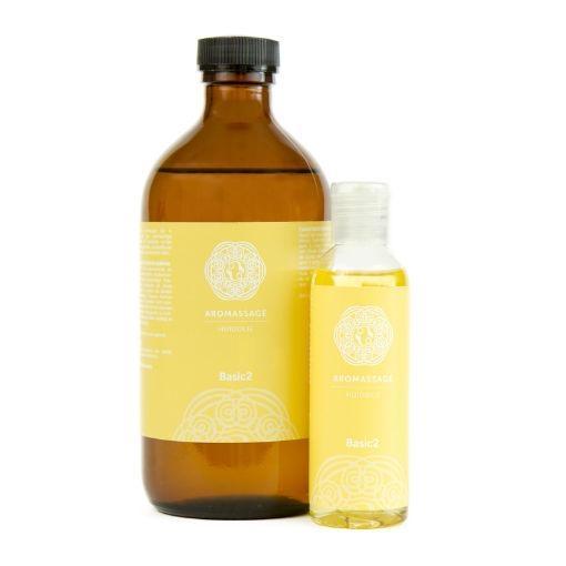 Aromassage 1 basic 2