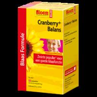 Afbeelding van Cranberry+ Balans