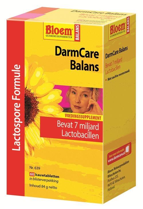Afbeelding van DarmCare Balans