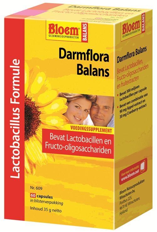 Afbeelding van Darmflora Balans