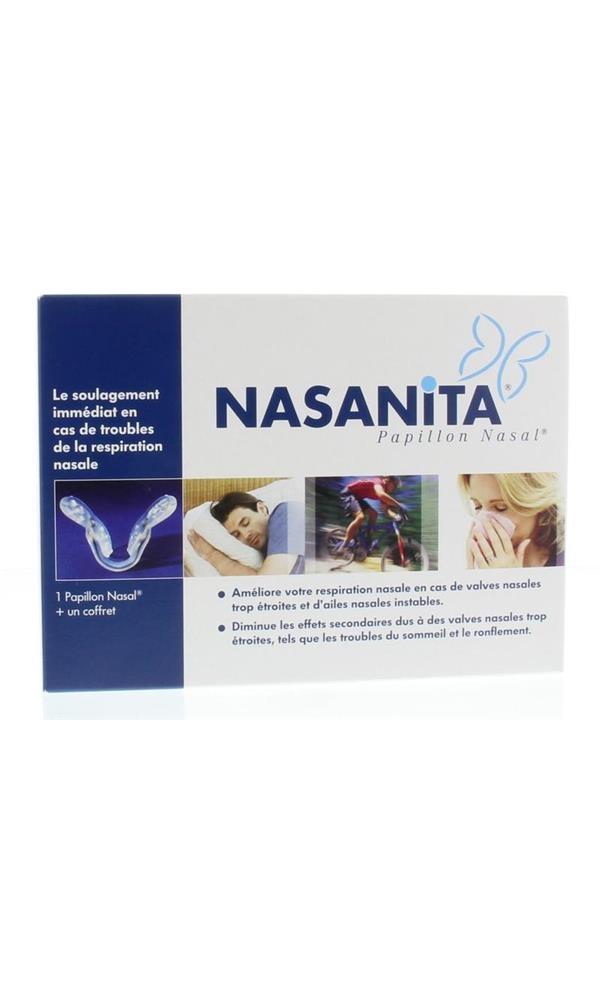 Nasanita
