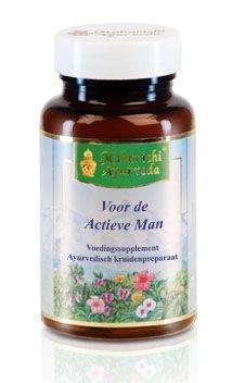 Actieve man