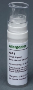 HAP I Koemelk Allergoplex