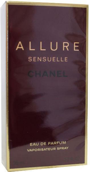Chanel Allure Sensuelle Eau De Parfum 35ml