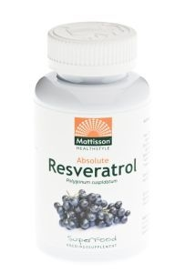 Absolute Resveratrol