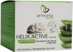 Helix active face creme slakkencreme