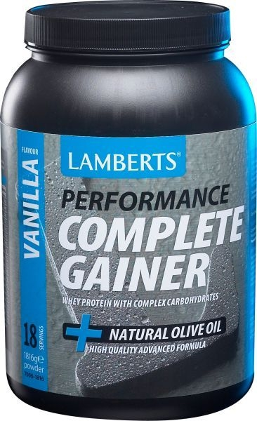 Performance Complete Gainer Vanilla (Weight Gain)