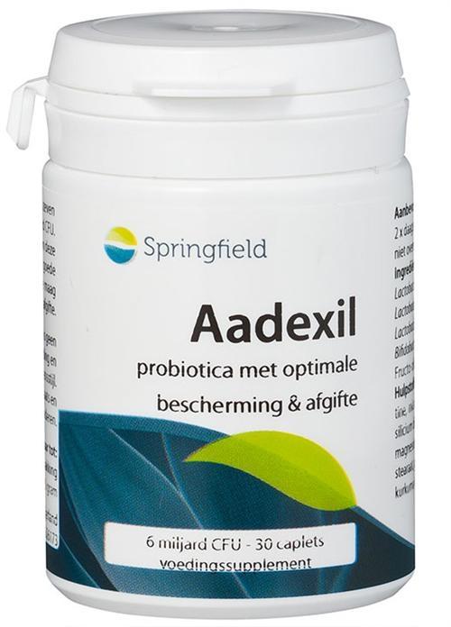 Aadexil probiotica 6 miljard