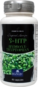 5-HTP 400 mg Extract (50 mg 5-HTP per capsule)