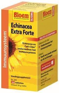 Afbeelding van Echinacea Extra Forte tabletten
