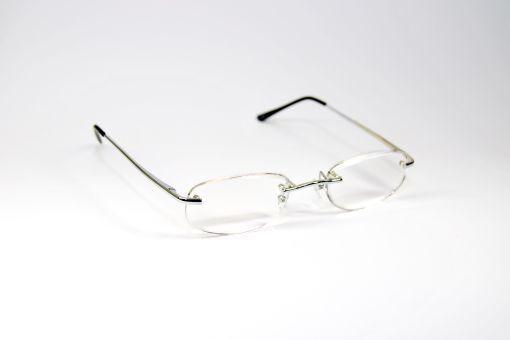 Leesbril Universeel Randloos +1,50 Stuk