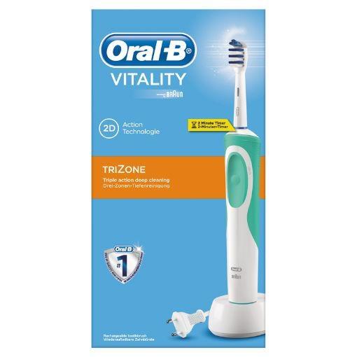 Oral-b VITALITY TRIZONE BOX