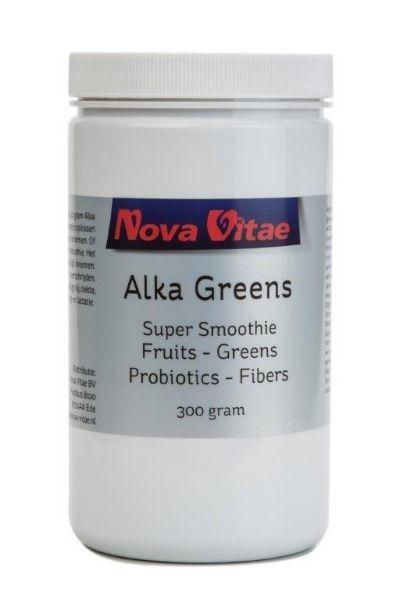 Alka greens plus