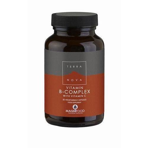 B Complex vitamine C