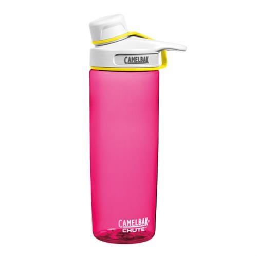 Camelbak Bidon Chute 0.6L roze
