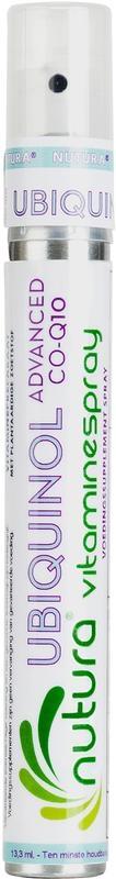 Afbeelding van Vitamist Nutura Q10 Ubiquinol+ blister