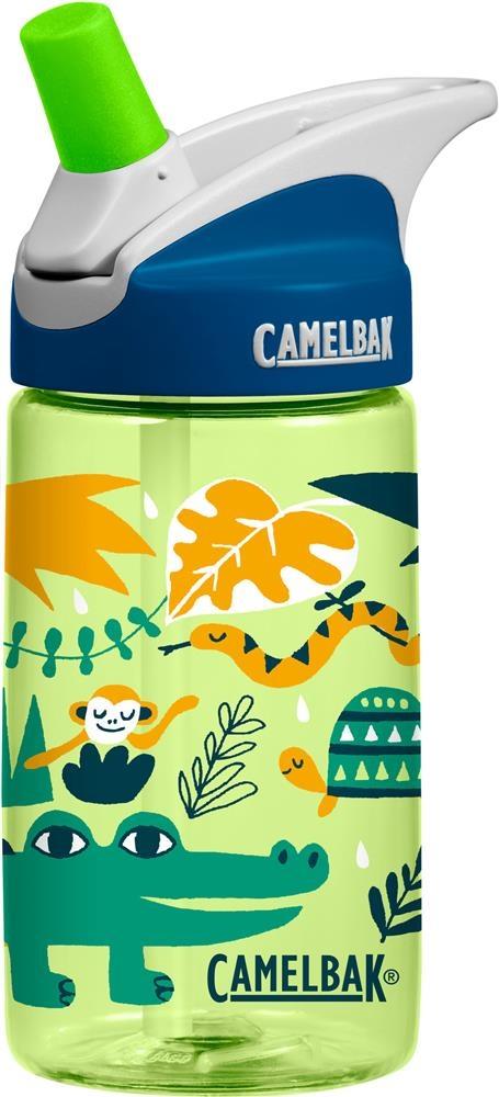 Camelbak Eddy Kids 400 ml Jungle Animals 1 exemplaar