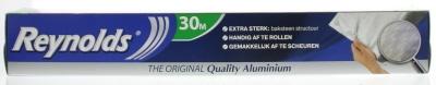 Vileda Aluminiumfolie extra sterk 30 meter 1 stuk