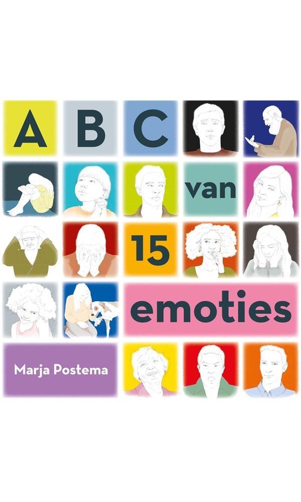 ABC van 15 emoties
