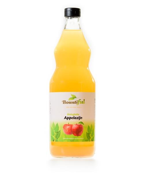 Bountiful Appelazijn Bio (1000ml)