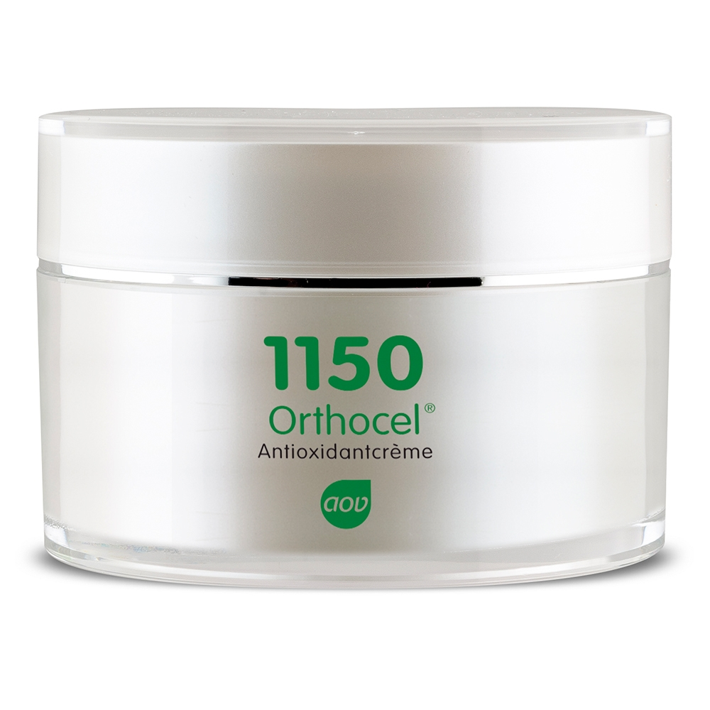 Afbeelding van 1150 Orthocel Antioxidantcreme (vitamine A creme)
