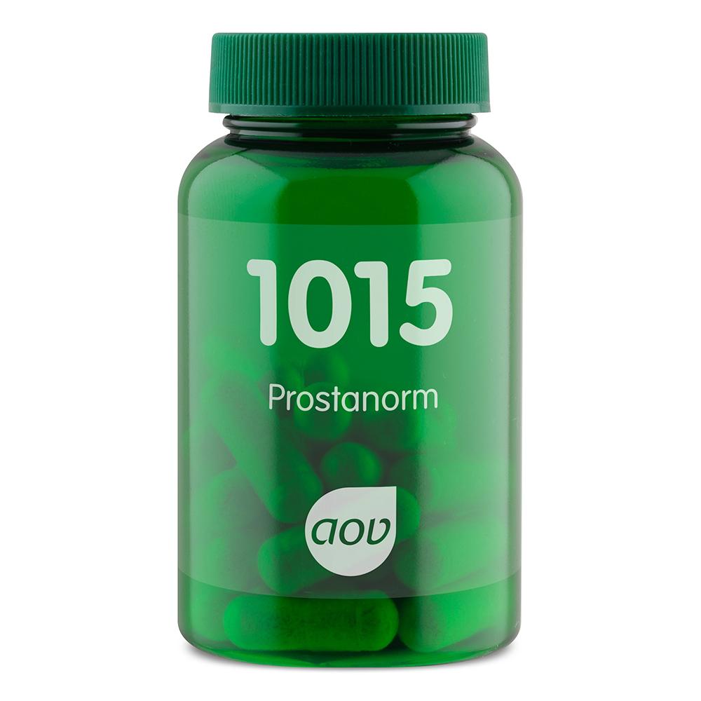 Afbeelding van 1015 Prostanorm