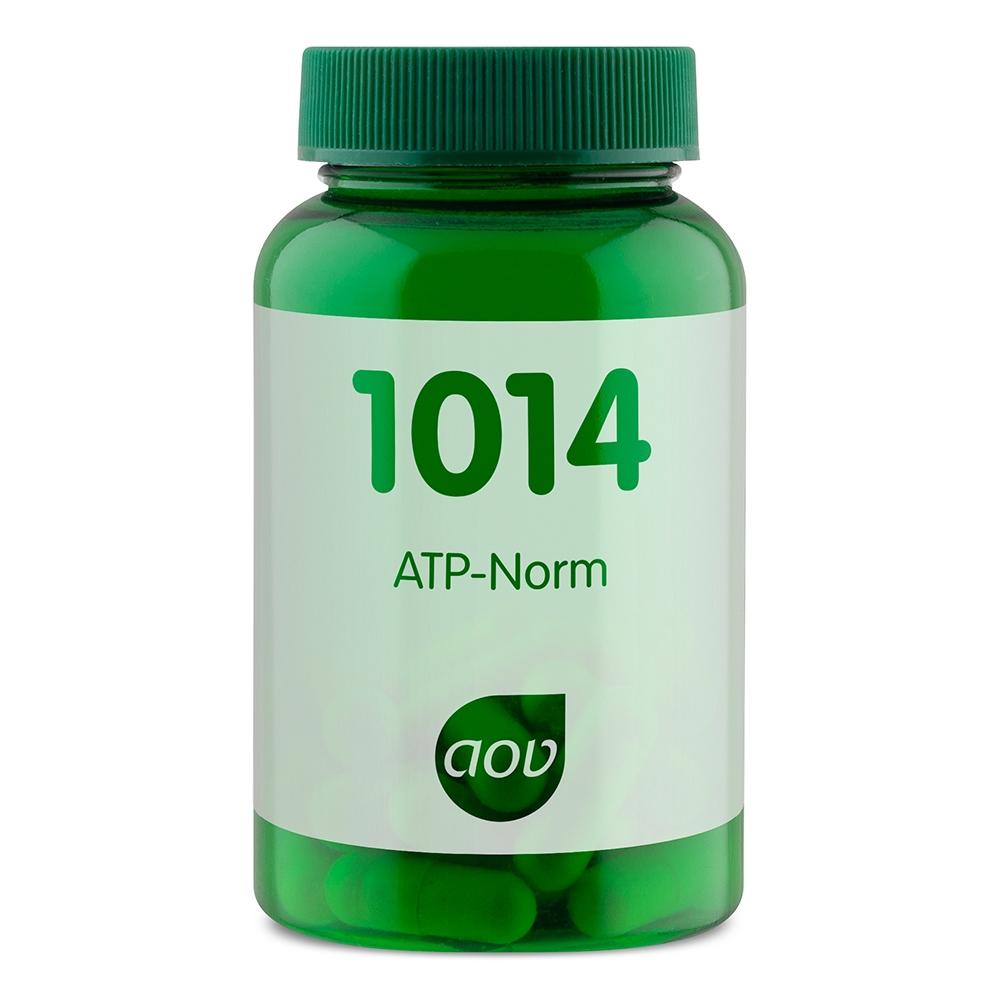 Afbeelding van 1014 ATP-Norm (ATP Complex)