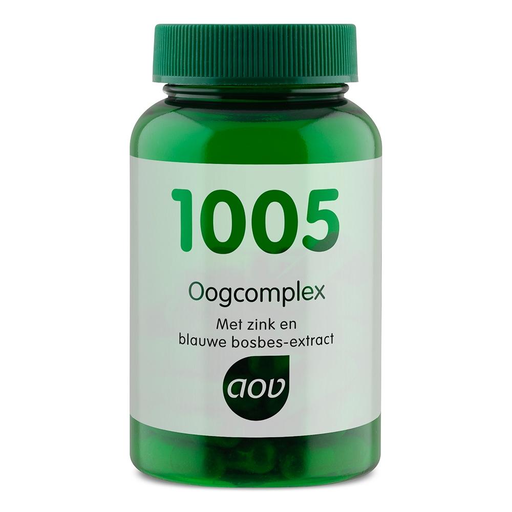 Afbeelding van 1005 Oogcomplex