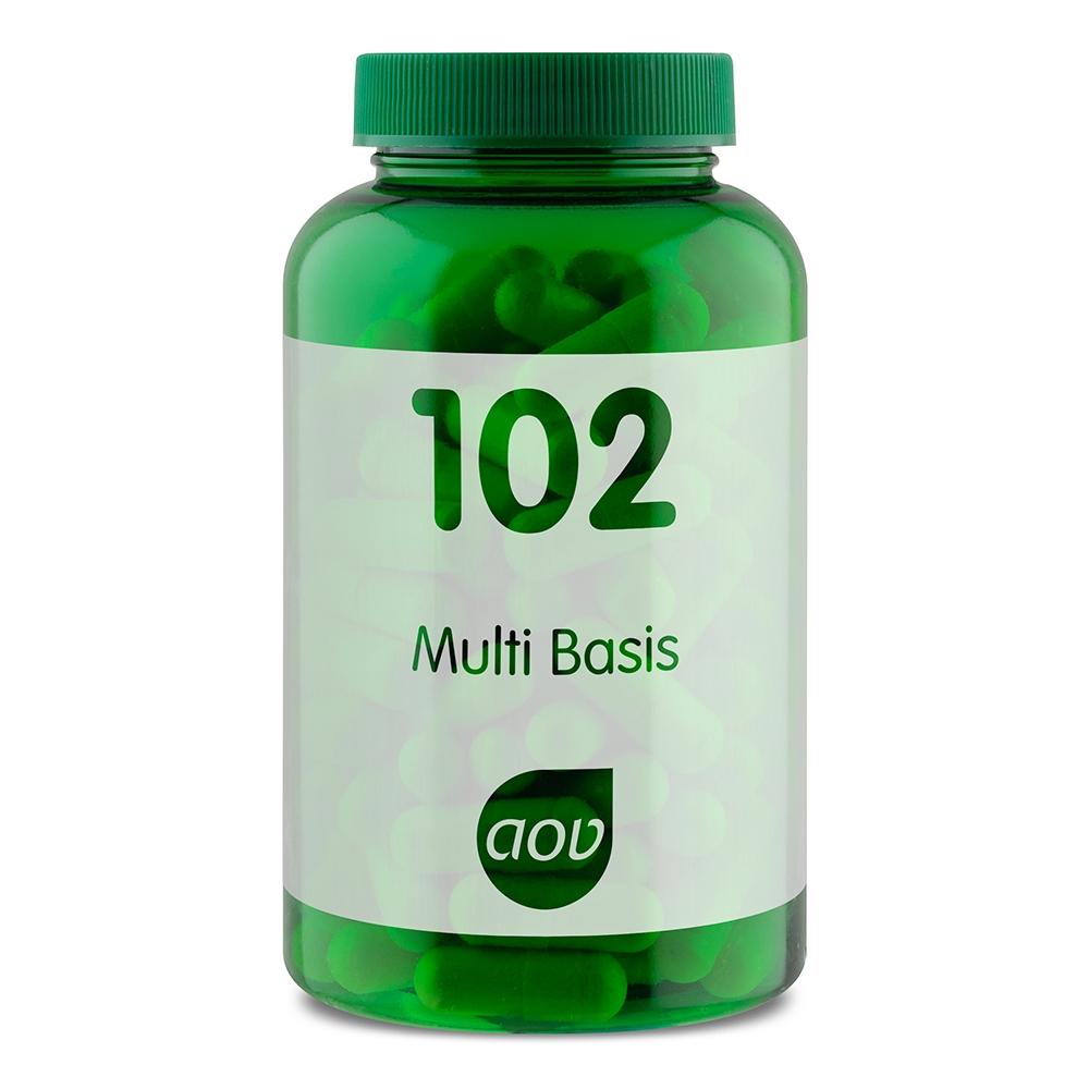 Afbeelding van 101/102 Multi Basis