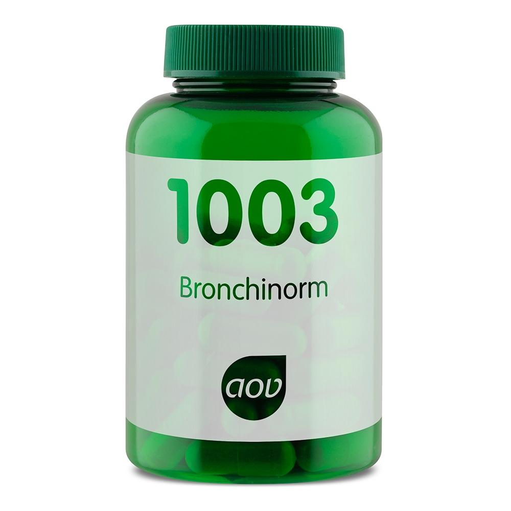 Afbeelding van 1003 Bronchicomplex