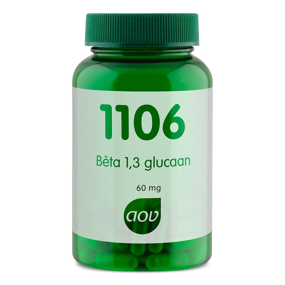 Afbeelding van 1106 Beta 1.3 Glucaan