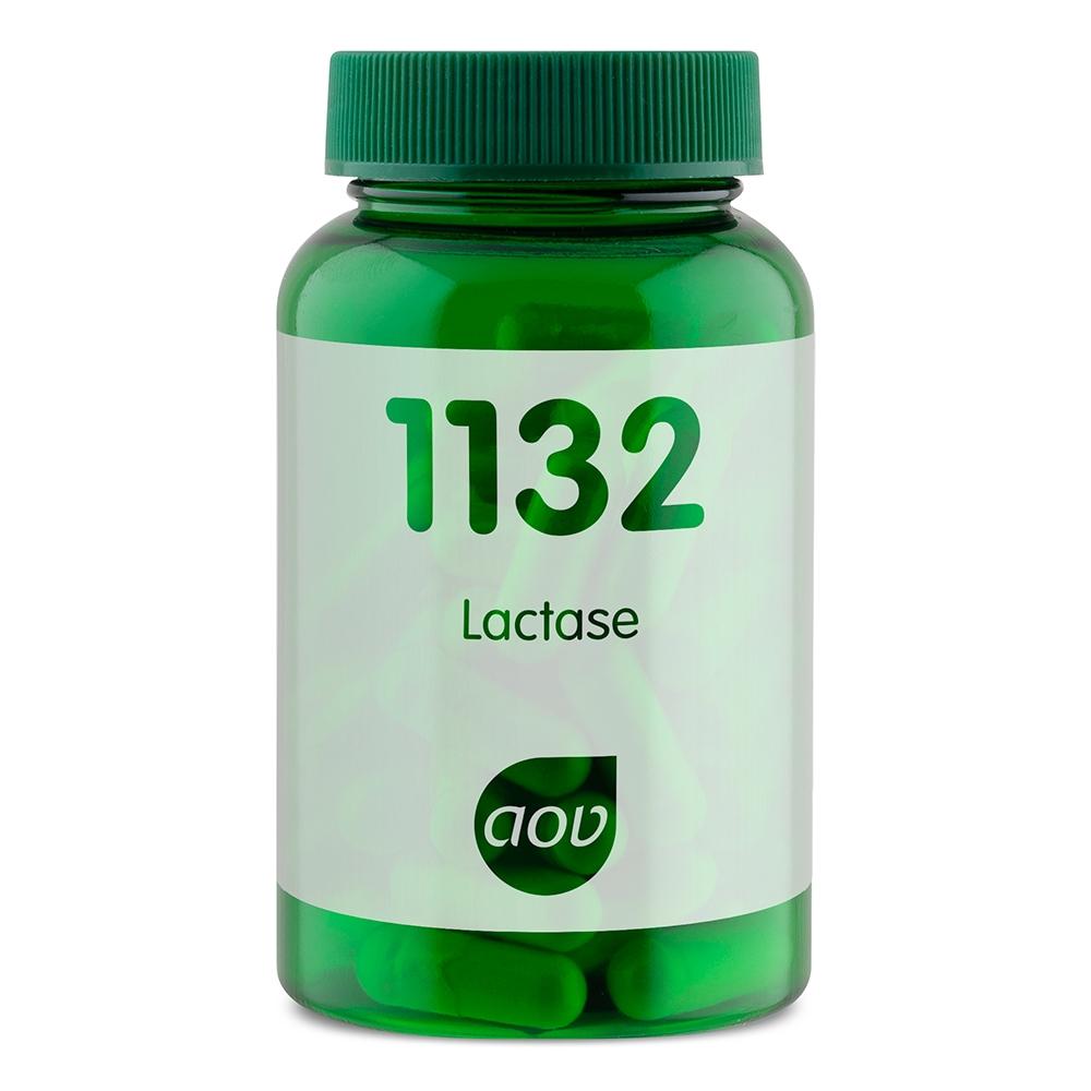 Afbeelding van 1132 Lactase