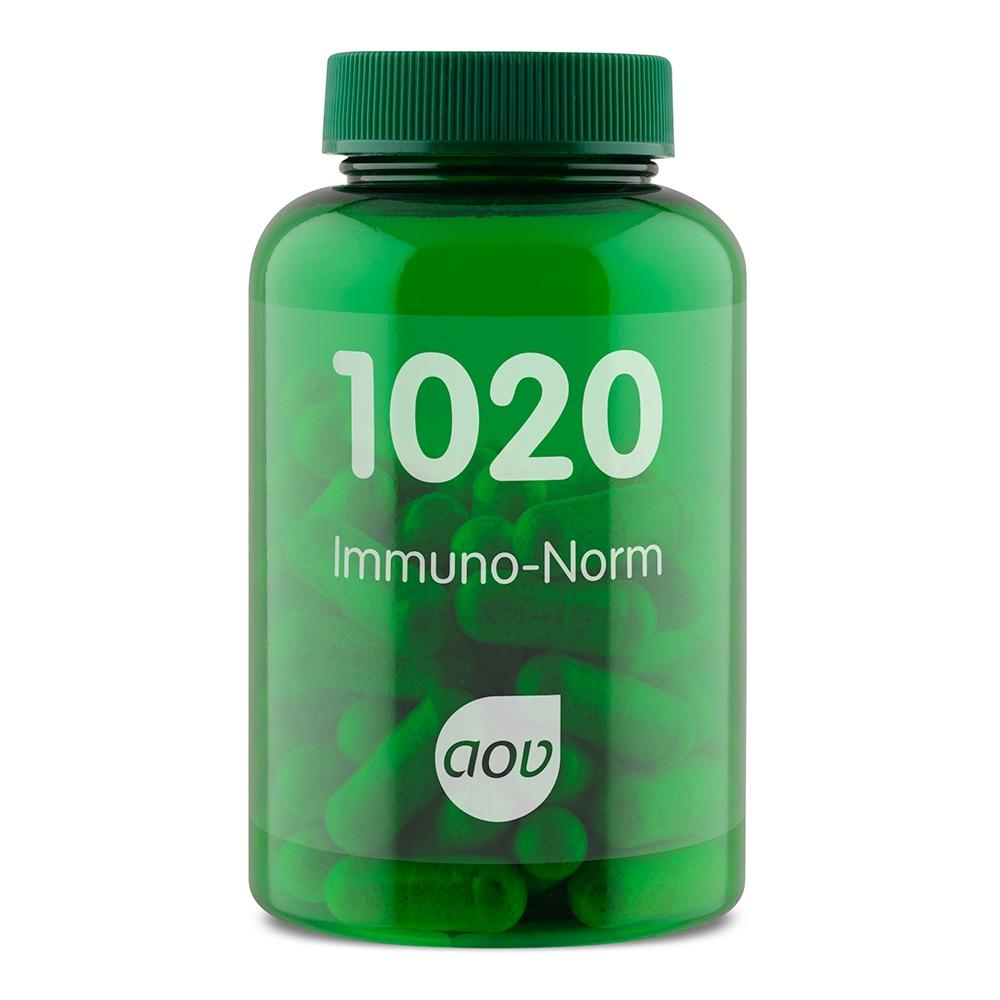 Afbeelding van 1020/1021 Immuno Norm