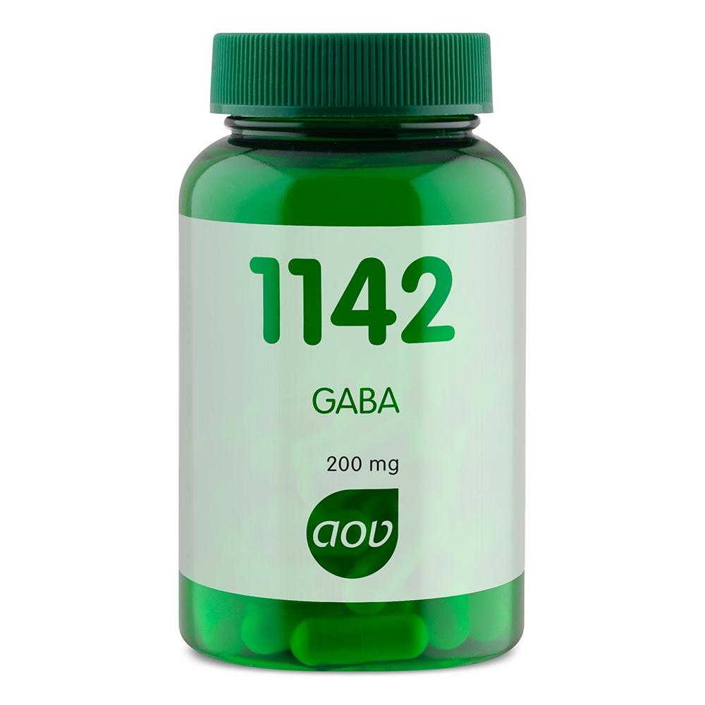 Afbeelding van 1142 GABA
