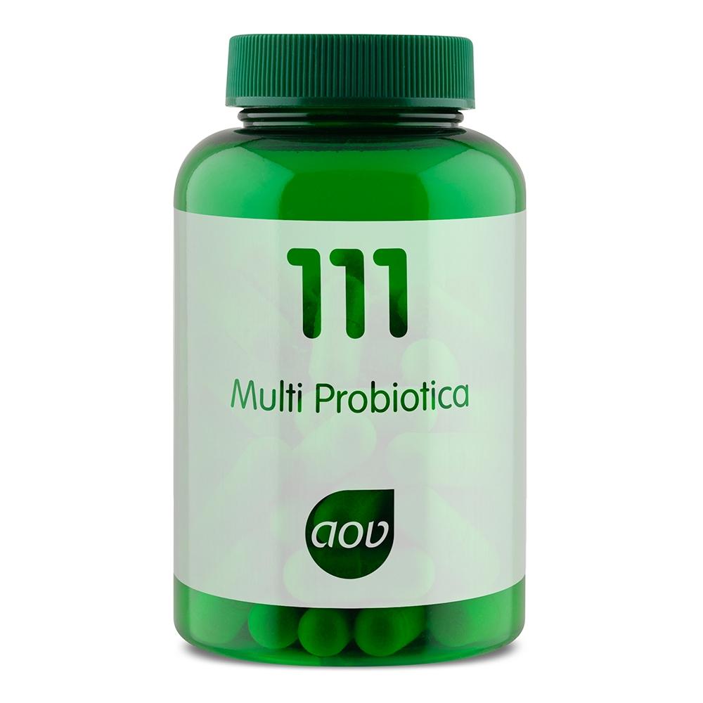 Afbeelding van 111 Multi Probiotica