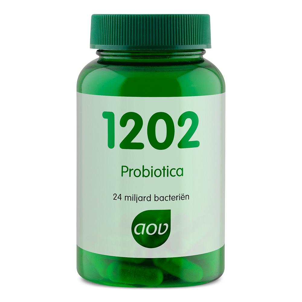 Afbeelding van 1202 Probiotica Forte 24 miljard
