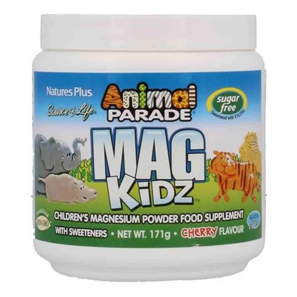 Afbeelding van Mag Kidz poeder (magnesium voor kinderen)