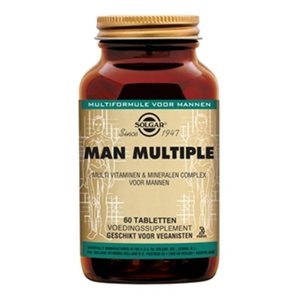 Man Multiple (voorheen Male Multiple)