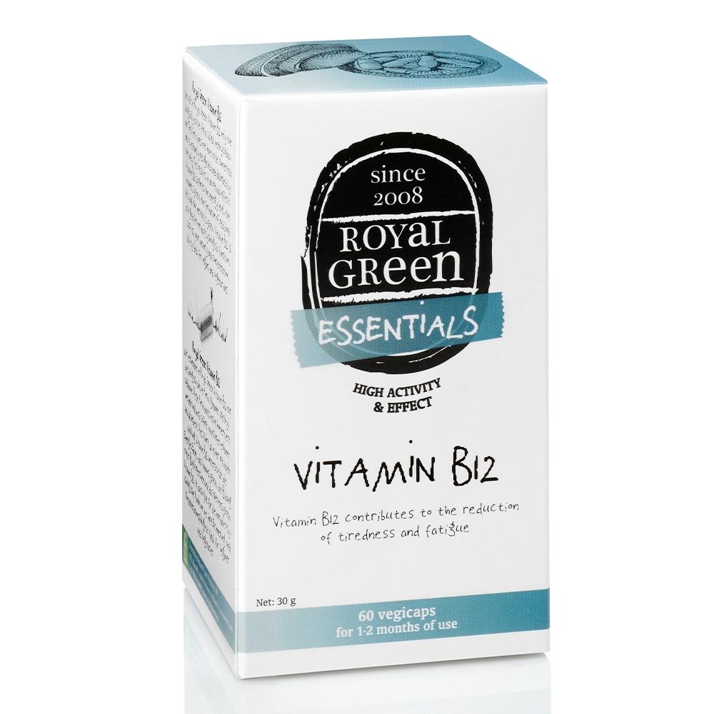 Royal Green Vitamin B12