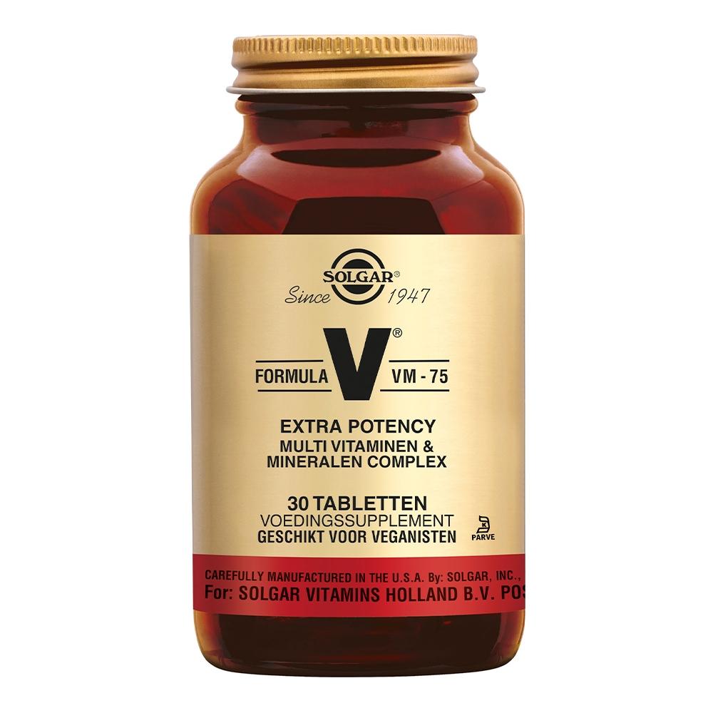Formula VM-75
