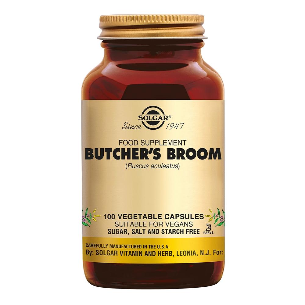 Butcher's Broom (muisdoorn)