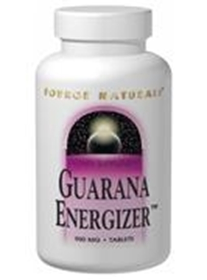 Source Naturals Guarana Energizer™ afbeelding