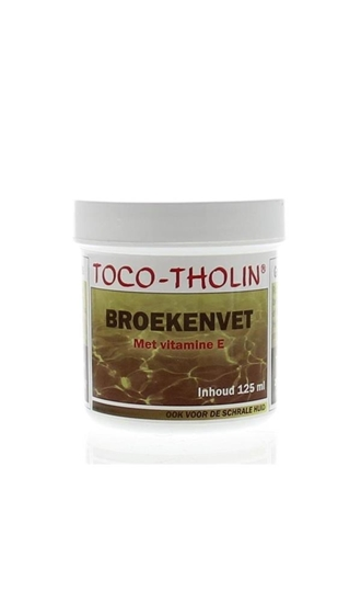 Toco Tholin Broekenvet afbeelding