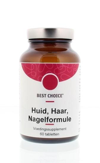 Huid Haar U0026 Nagel Formule | Vitaminstore.nl