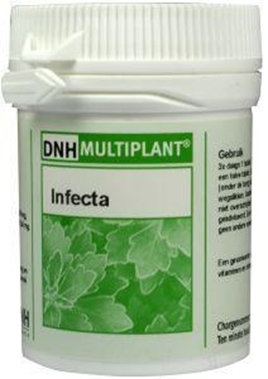 DNH Infecta multiplant afbeelding