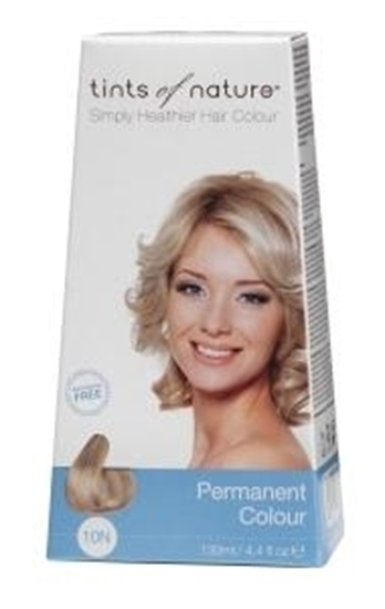 Tints Of Nature 10N platina blond afbeelding