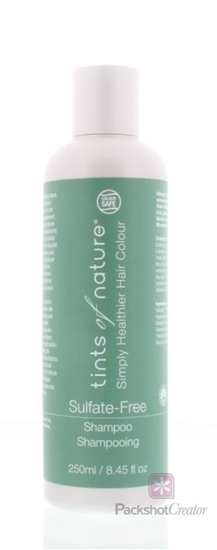 Tints Of Nature Shampoo sulphate free afbeelding